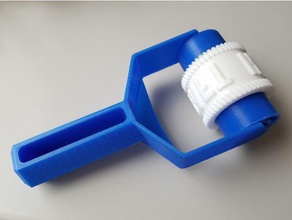 roll stamp kit office flexible kit office roller rubber stamp stamp stamper stamp handle tpu