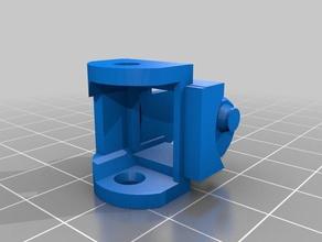 all axis power chain hobby 3d printer 3d printer parts 3d printing all all axis all axis power chain all axis power links all axis power track axis chain link links parts power printer track