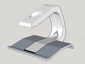 apple watch charging stand base iphone fixed 3d printing apple apple dock apple iphone apple watch apple watch dock apple watch stand charger charging charging cradle charging dock charging stand charging station dock docking station iwatch iwatch dock iwatch stand watch stand wireless charger wireless charging