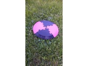 frisbee 3d printing 3d printing disc disc golf frisbee frisbee golf fullsize