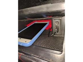 vw gti-Telefon-Halter-dock modelliert pixel-xl automotive android Auto dock iphone nexus Telefon pixel smartphone-Halter volkswagen