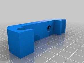 replicator ctc dual bed level jig 3d printer accessories bed leveling ctc bizer ctc dual ctc printer dial indicator replicator 1