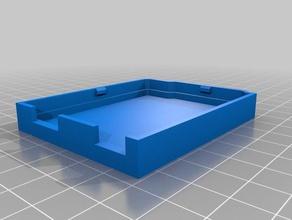 arduino uno r3 clip-on base v2 electronics arduino arduino case arduino uno arduino uno case arduino uno r3 uno uno r3