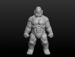 dnd orc