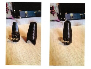 saxophone clarinet cover mouthpiece music clarinet mouthpiece mouthpiece cap saxophone