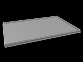 modular desktop tool holder base tool holders & boxes 3dprinting desktop desktop holder holder modular modulare tool tool holder