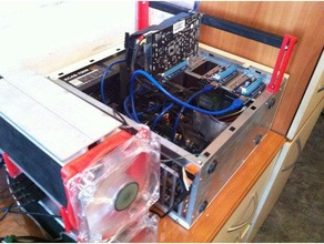 ancien ordinateur exploration de la ferme ordinateur l'asic bitcoin coin équerre de coin ethereum ferme gpu le titulaire litecoin l'exploitation minière zcash