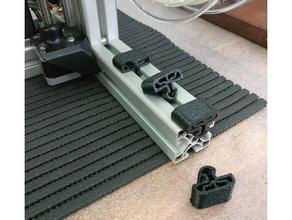 felix printer anti vibration feet 3d printer parts 3d printer parts feet felix felix 3 felixprinter felix 3d printer printer feet