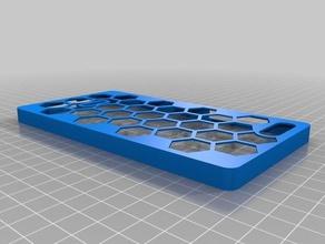 maze alpha cover 12 3d printing maze maze alpha