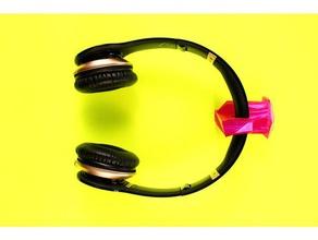 perchero aud fonos - earphone hanger audio aud fonos earbuds earphones hanger perchero