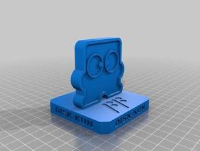 disk-kun statue video games disk system disk-kun disk-kun statue diskkun diskkun statue famicom famicom disk famicom disk system family computer mr disk nintendo nintendo statue statue