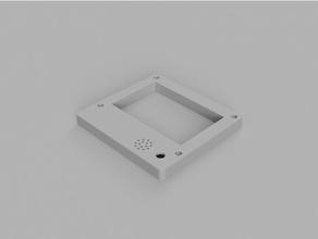 reprapdiscount full graphic smart controller cover 3d printing reprapdiscount reprapdiscount lcd