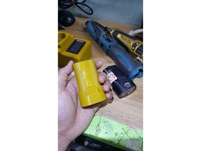 makita 72v battery 3d printing 72v battery makita