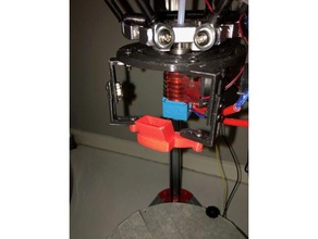 cooler radial fan 3d printing cooler delta delta printer extruder cooler fan filament cooler jhead cooler kossel kossel mini nozzle cooler part cooler print cooler radial radial fan radial fan duct