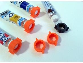 van gogh watercolor cap helper art tools cap helper tube van gogh watercolor water colors