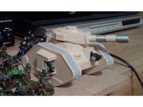 Mm muharebe tankı oyuncaklar ve oyunlar 40k oyun atölyesi grimdark gelecek leman russ onepagerules tank warhammer warhammer 40k
