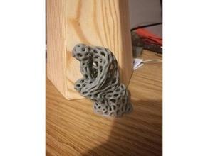 thinker voronoi 3d printing 3d voronoi art rodin sculpture sculptures style voronoi thinker thinker thinker thing thinker thing voronoi voronoi design voronoi mesh voronoi style