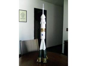 foguete soyuz physics & astronomy soyuz-apollo