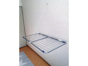laundry rack wall mount organization clothes hanger clothing hanger laundry laundry dryer laundry hanger laundry rack space saver space saving useful wallmount wall hanger wall mount wall mounted