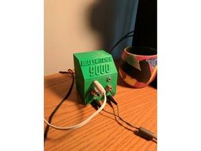 audio switch box audio 35mm audio audio switch computer computer audio headphones microphone switch