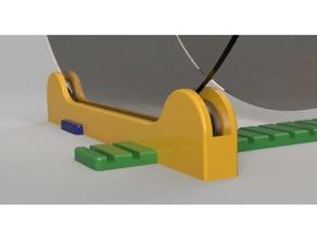 spool holder 625 3d printer accessories 625 625z 625zz 625 bearing ball bearing 625z filament spool holder spool spoolholder spoolroller spool holder spool stand