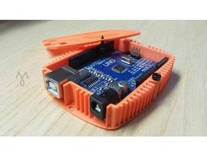 arduino uno r3 case electronics arduino arduino box arduino case arduino uno arduino uno case arduino uno r3 box case cute screw screws solid storage box strong uno uno r3