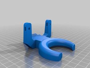 fan duct re-d-bot 3d printer parts bot c-bot d-bot fan fan duct radial radial fan re-d-bot