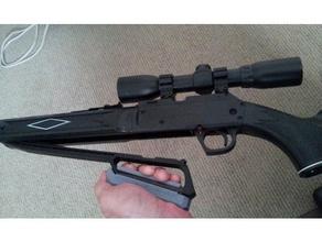 pump aid - daisy powerline 880 sport & outdoors daisy-pellet-rifle daisy-powerline daisy-pump-aid powerline880