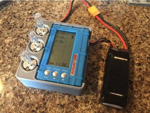 3 1 150w discharger voltage tester balancer lipo battery r c vehicles 150w 150watt 3s lipo 4s lipo aok discharger lipo lipo battery lipo discharger target hobby