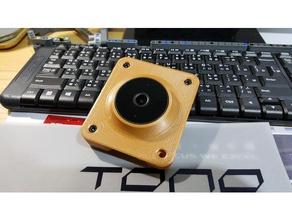 xiaomi mijia ip camera base 3d printer parts camera ip-camera ip cam ip camera mijia sxj01zm xiaomi