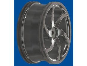 llanta r c 62mm hobby 62mm llanta rc car 12mm hex rim wheel