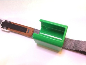 film container holder attachment leash strap camera 35mm analog attachment battery camera canister design film holder leash lr44 peak peak design strap