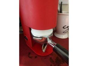 espresso portafilter 58mm funnel v1 household supplies 58mm espresso funnel nuova simonelli portafilter