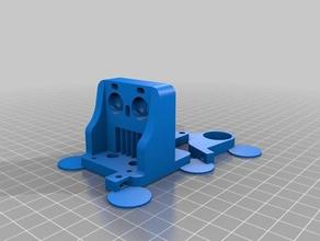 hypercube cyclops mount support 3d printer extruders cyclops cyclops e3d cyclops fan shroud cyclops mount e3d cyclops hypercube hypercube 3d printer hypercube carriage hypercube joiner hypercube mount hypercube printer hypercube s hypercube xy