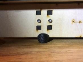 vibration isolator foot makerfarm prusa i3v 3d printer accessories antivibration anti vibration foot isolator makerfarm makerfarm i3 makerfarm i3v makerfarm i3 prusa makerfarm prusa i3 makerfarm prusa i3v vibration vibration dampening vibration dampers