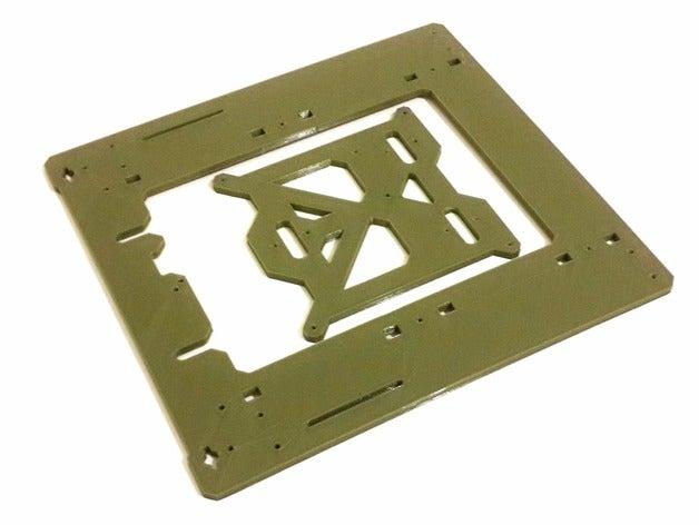 prusa mini i3 printable f