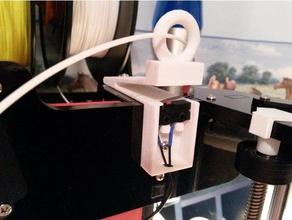filament guide jam sensor 3d printer accessories anet a8 filament guide filament jam sensor filament sensor