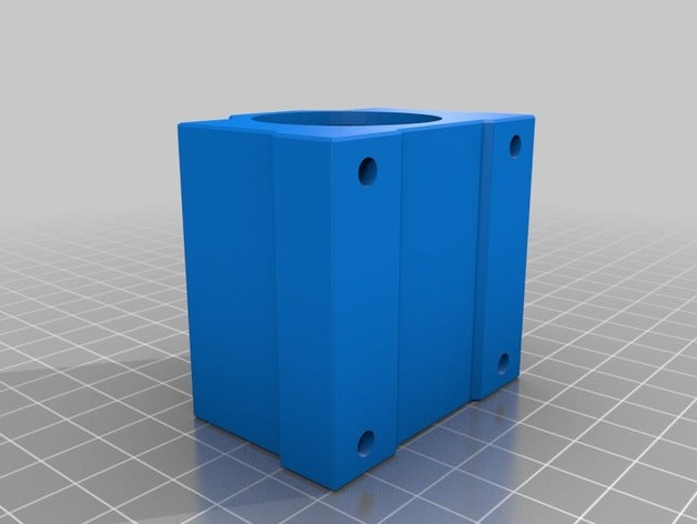 sc20uu 3d printing cnc