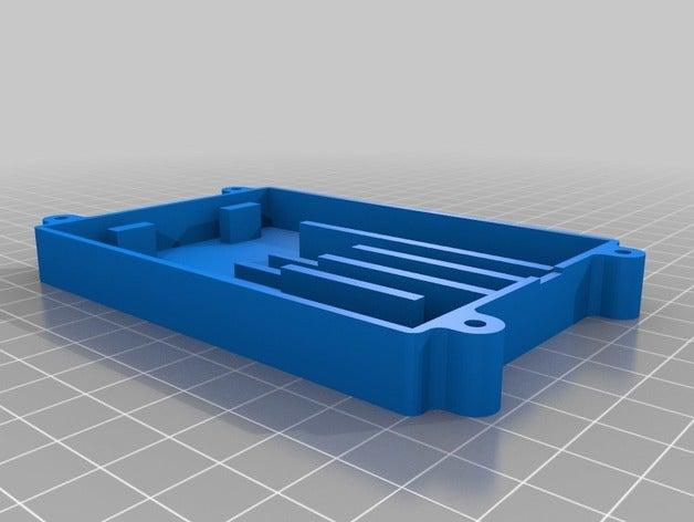 stm32f4-discovery box ele