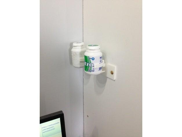 extra gum pot holder orga