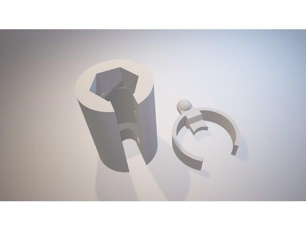 creality cr-8 bowden tube