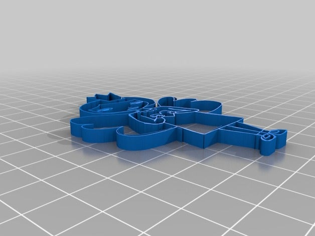 swanky allis 3d printing
