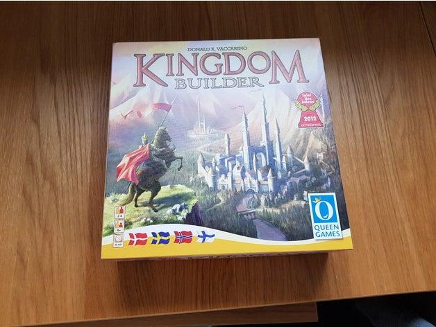 kingdom builder storage g