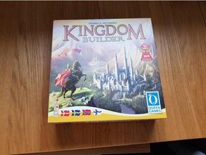 kingdom builder storage games boardgame boardgames board game kingdombuilder kingdom builder storage