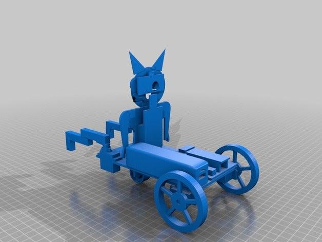 powercat robotics