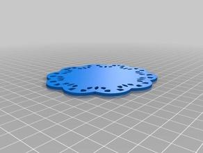 doili chipboardscrap 3d printing