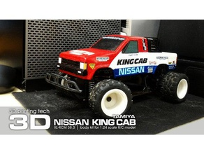 tamiya nissan king cab 1 24 scale kit wl-toys a212 r c vehicles 1 24 24ghz 4wd 4x4 a212 banggood bigfoot brushed buggy classic contol dasmikro design firelap gearbest hobbies hobby hpi hsp ican3d king cab kingcab kyosho losi marui micro mini-z model models monster truck nissan plastic print race truck rc monster truck rcgroups rctech rcuniverse replica scale subaru subotech supermotoxl tamiya tamiya trucks toy toys turnigy vintage wl-toys wltoys yokomo