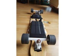 electric skateboard battery cover v2 toys & games battery battery cover cover diy e-skate electric electric longboard electric skateboard esk8 longboard skateboard vesc