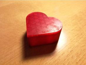simple heart shaped box accessories box box lid container heart heart box heart shaped jewelry jewelry box
