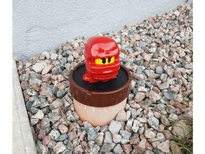 lego ninjago drainage pipe cap outdoor & garden 110 110mm cap cover drainage lid ninjago